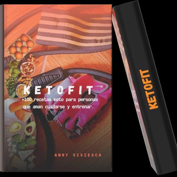 Imagem principal do produto KetoFit