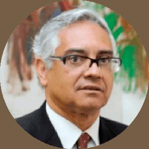Luiz Alberto Machado – Economista, Mestre em Criatividade e Inovação, Consultor, Palestrante e Escritor
