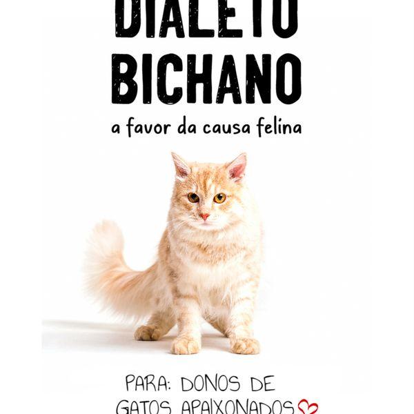 Imagem principal do produto DIALETO BICHANO