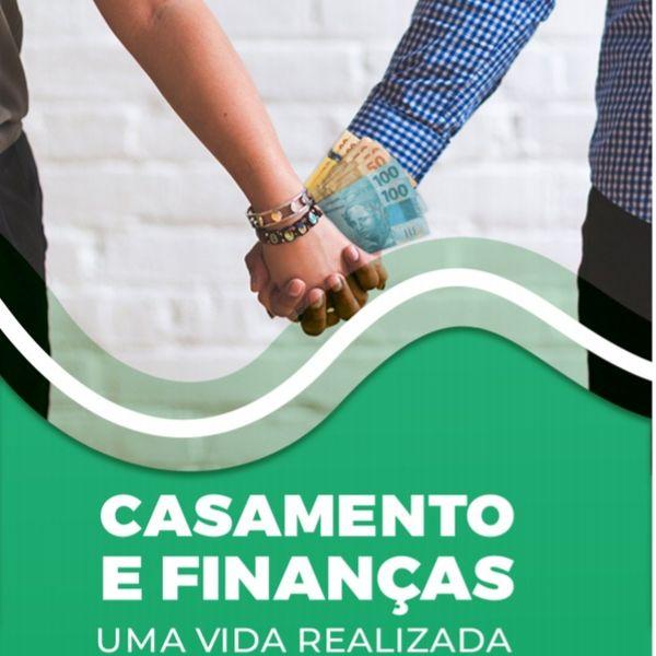 Imagem principal do produto Casamento e Finanças