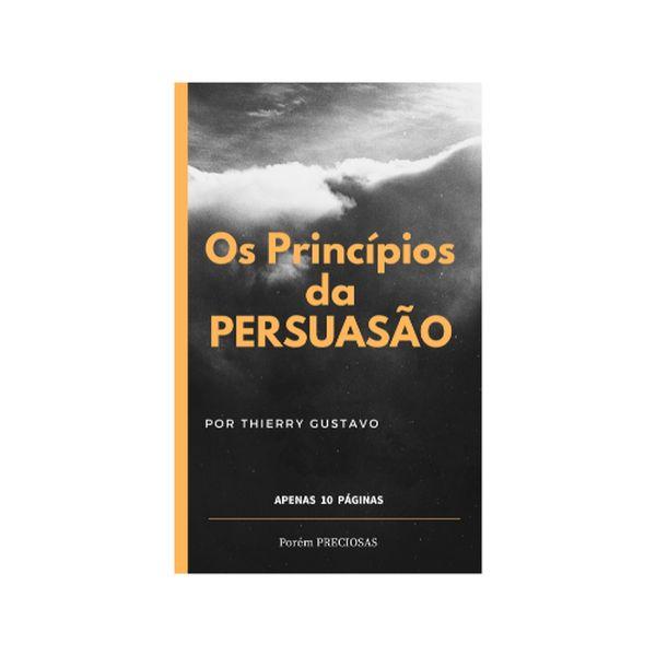 Imagem principal do produto Como Influenciar Pessoas (Os princípios da persuasão)