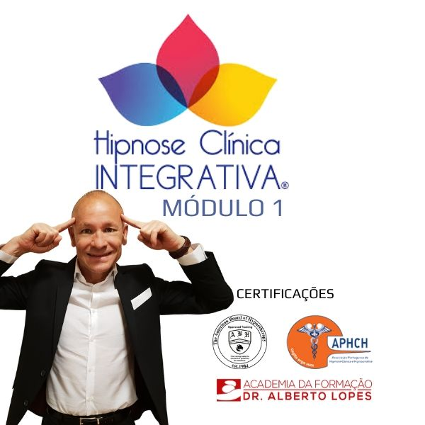 Imagem principal do produto CURSO DE HIPNOSE E REGRESSÃO INTEGRATIVA - HCI