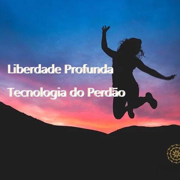 Imagem principal do produto Liberdade Profunda - A limpeza que possibilita a Cocriação de sua Realidade