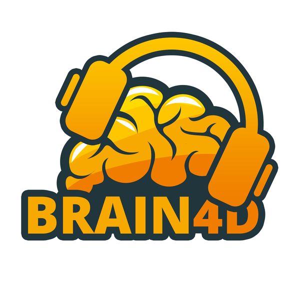 Imagem principal do produto Brain4D - Ondas Binaurales
