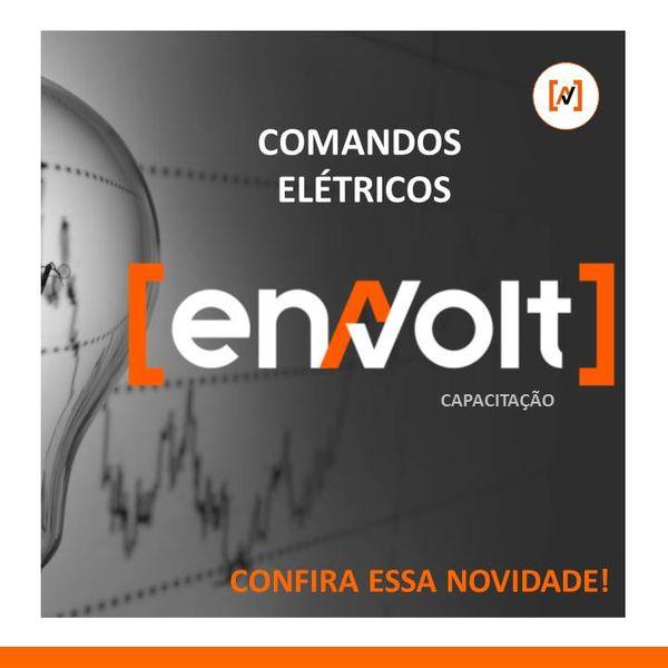 Imagem principal do produto CURSO COMANDOS ELÉTRICOS