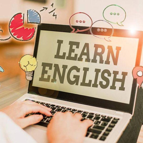 Imagem principal do produto Curso de inglés