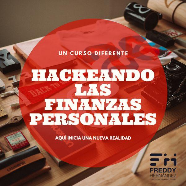 Imagem principal do produto Hackeando las finanzas personales