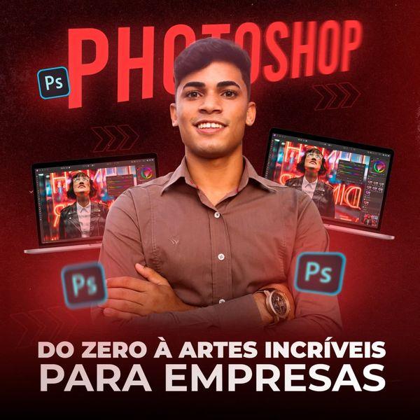Imagem principal do produto Do Zero a Artes Incríveis Para Empresas