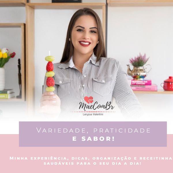 Imagem principal do produto Variedade, Praticidade e Sabor!