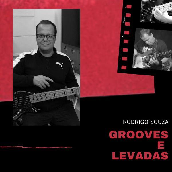 Imagem principal do produto Grooves e Levadas