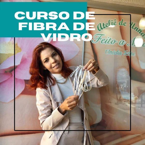 Imagem principal do produto Curso de Fibra de Vidro
