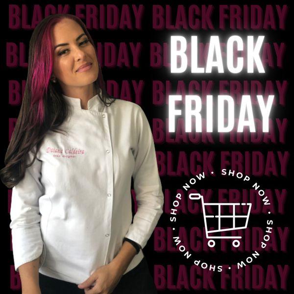 Imagem principal do produto Black Friday Daiana Caldeira
