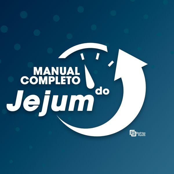 Imagem principal do produto Manual Completo do Jejum