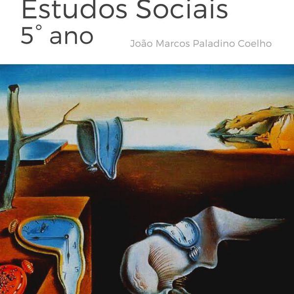 Imagem principal do produto Estudos Sociais 5 - Fascículo 1