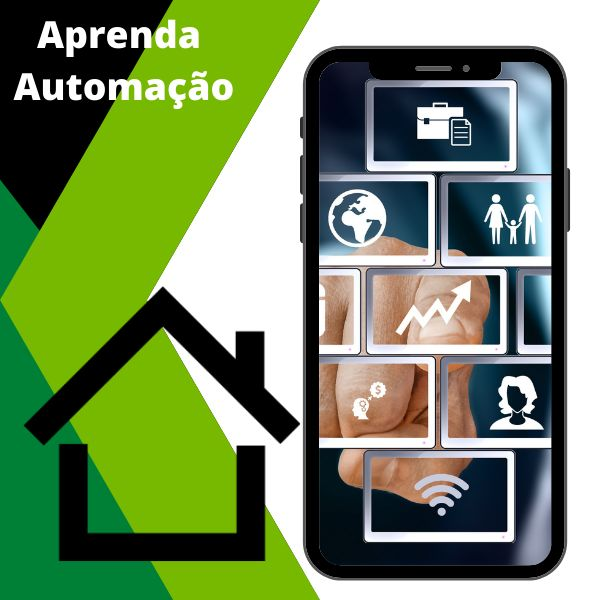 Imagem principal do produto Automação para todos