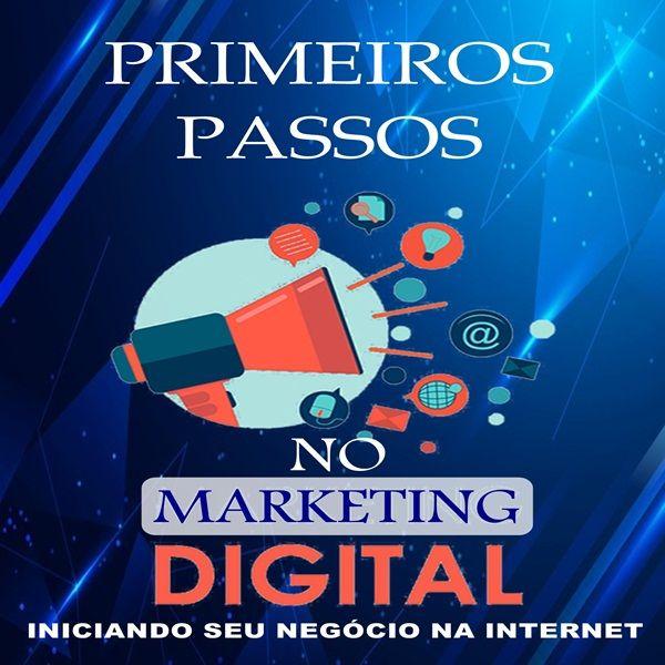 Imagem principal do produto Iniciando seu Negócio Digital