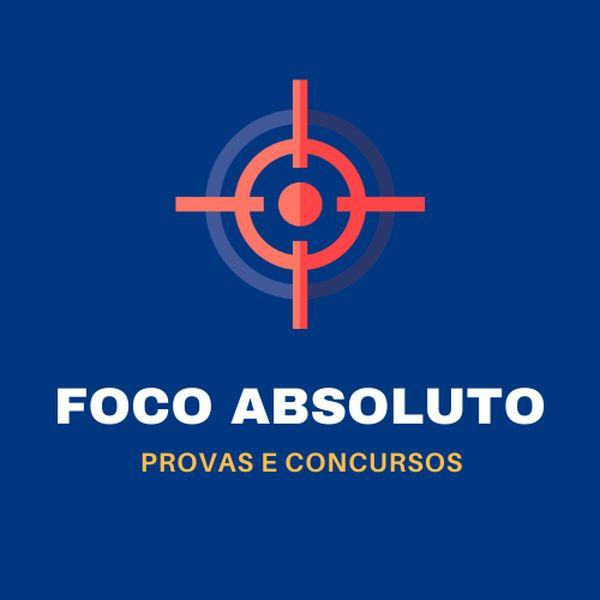 Imagem principal do produto Foco Absoluto: Treinamento para Provas e Concursos Públicos