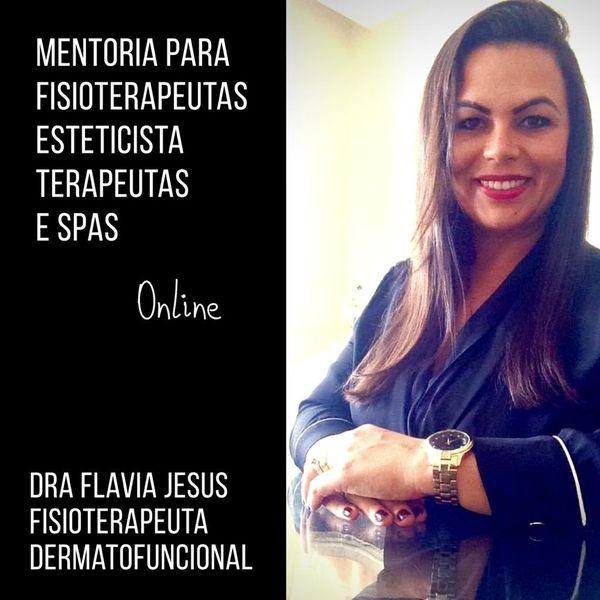 Imagem principal do produto Mentoria para Fisioterapeutas, Esteticistas, Terapeutas e SPAS
