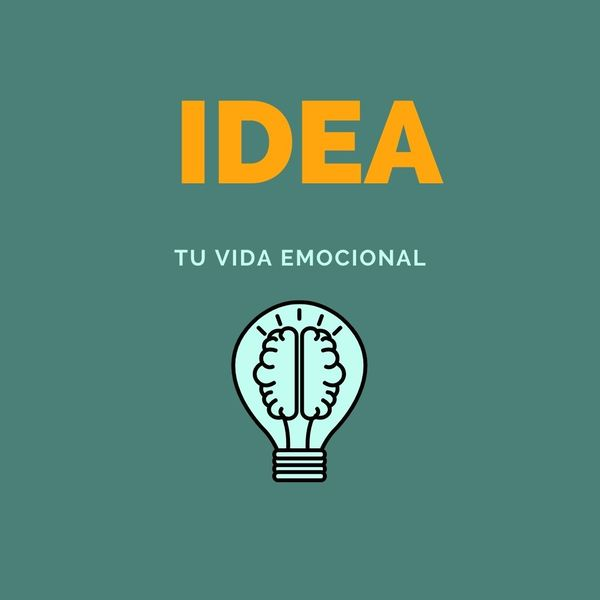 Imagem principal do produto IDEA tu vida emocional
