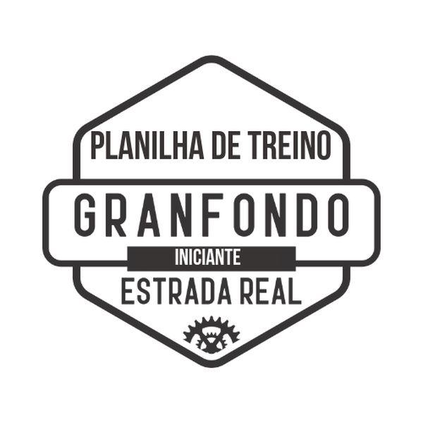 Imagem principal do produto Granfondo Estrada Real - Iniciante