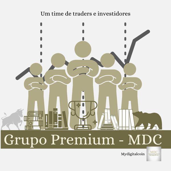 Imagem principal do produto Grupo Premium - MDC
