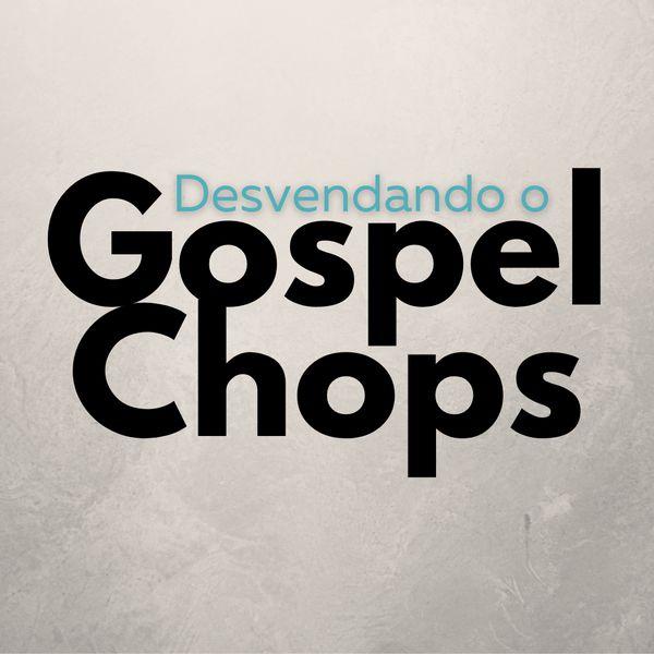Imagem principal do produto Desvendando o Gospel Chops
