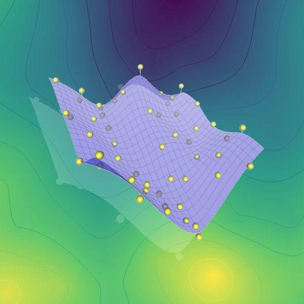 Imagem principal do produto Geoestatística no R