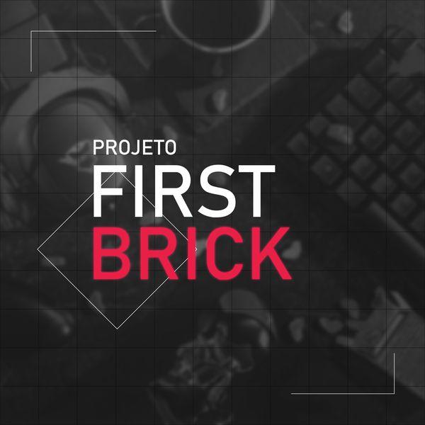 Imagem principal do produto Base Bricker