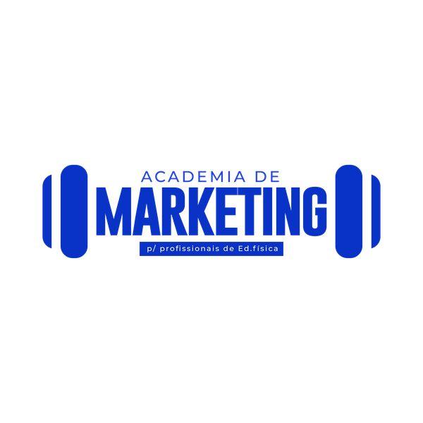 Imagem principal do produto Academia de Marketing para Profissionais de Educação física