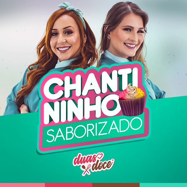 Imagem principal do produto Chantininho Saborizado