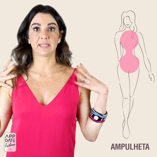 Imagem principal do produto Appdate Fashion - Tipo Físico e Estilo