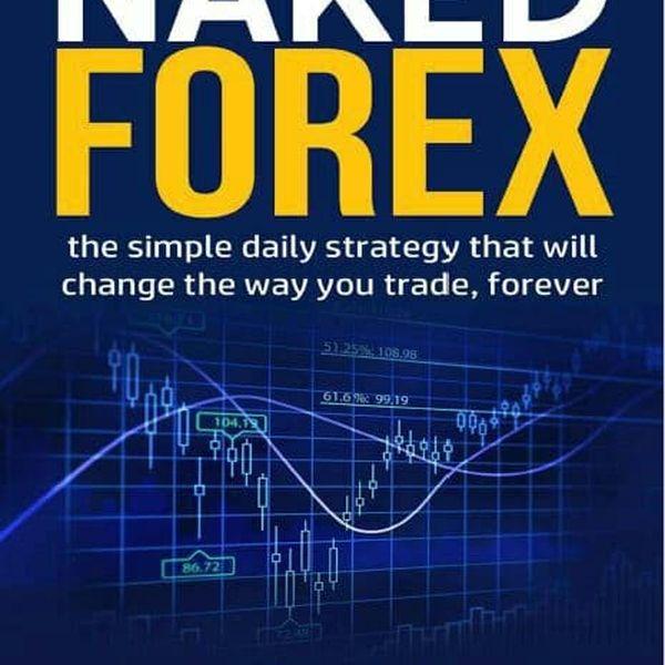Imagem principal do produto Forex Ebook Naked Forex  Charts Lorraine