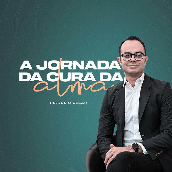 Imagem principal do produto JORNADA CURA DA ALMA