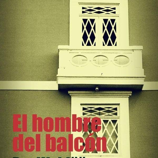 Imagem principal do produto Audiolibro El Hombre del Balcón Vol. 3