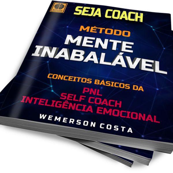 Imagem principal do produto E-BOOK MENTE INABALÁVEL