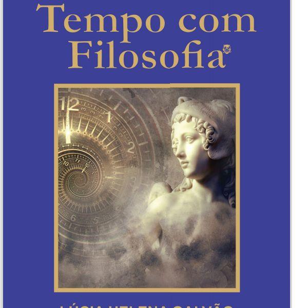 Imagem principal do produto E-book Gestão do Tempo com Filosofia