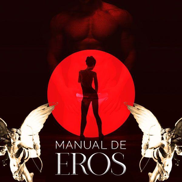 Imagem principal do produto MANUAL DE EROS