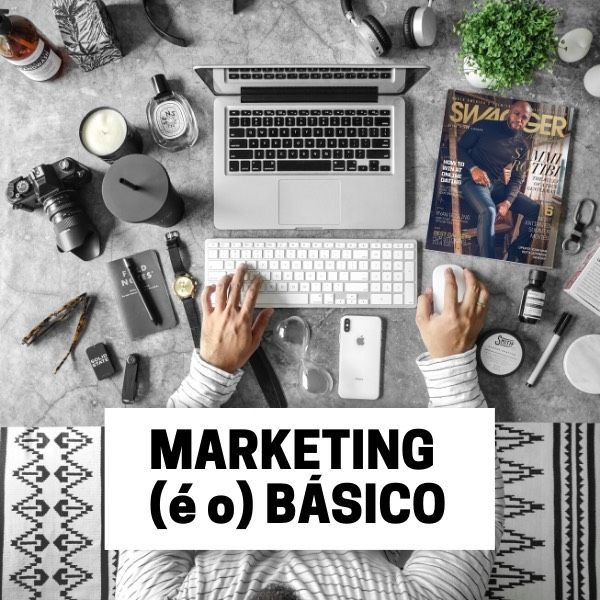 Marketing (é o) Básico - marketing básico para fotógrafos - Leo Saldanha - learn a new skill - Online Courses and Subscription Services | Hotmart