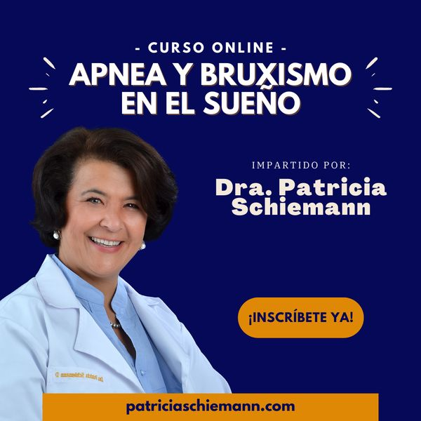 Imagem principal do produto APNEA Y BRUXISMO EN EL SUEÑO