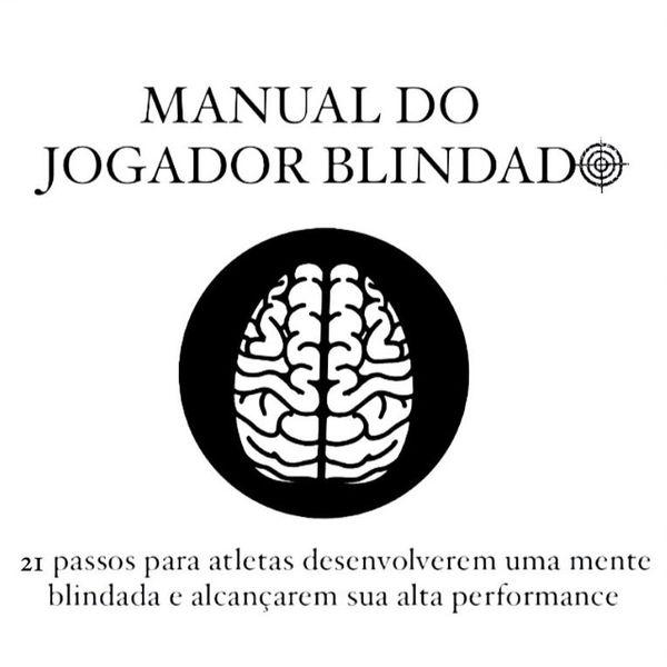 Imagem principal do produto MANUAL DO JOGADOR BLINDADO