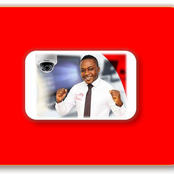 Imagem principal do produto Curso de Redes IP para CFTV