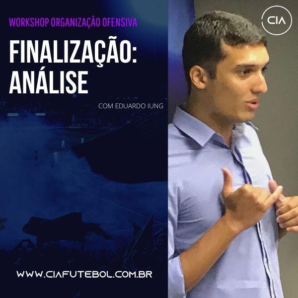Imagem principal do produto FINALIZAÇÃO: ANÁLISE