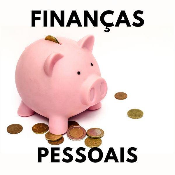 Imagem principal do produto Finanças Pessoais