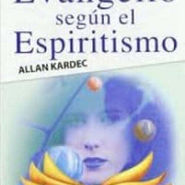 Imagem principal do produto Audiolibro El Evangelio según el espiritismo