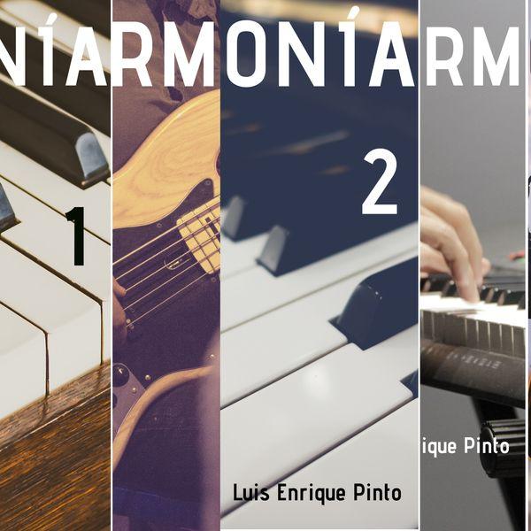 Imagem principal do produto Armonía 0-3