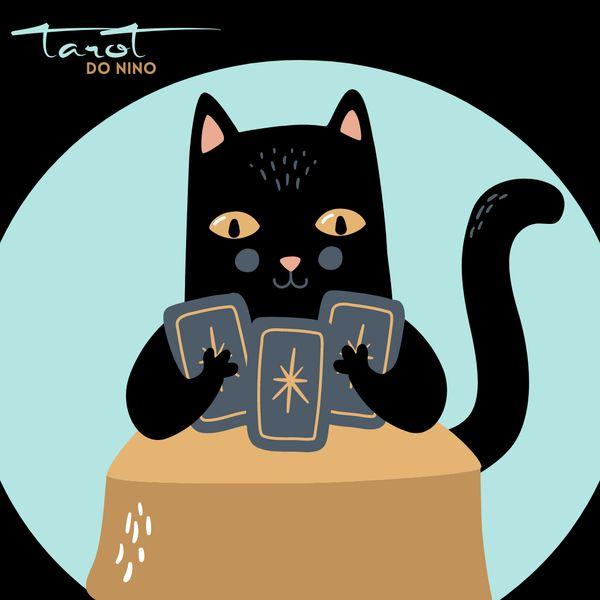 Imagem principal do produto Atendimento consulta de Tarot