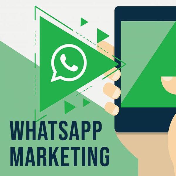 Imagem principal do produto Como vender muito pelo Whatsapp - Whatsapp Marketing