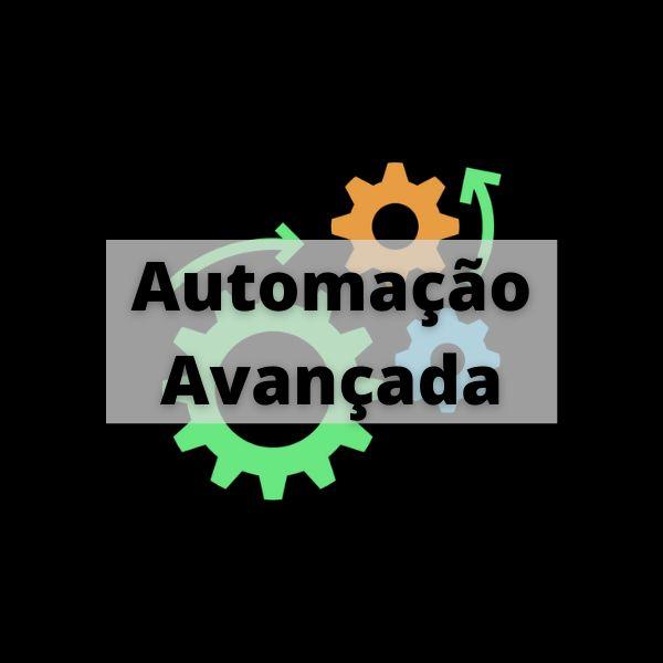 Imagem principal do produto Automação Avançada