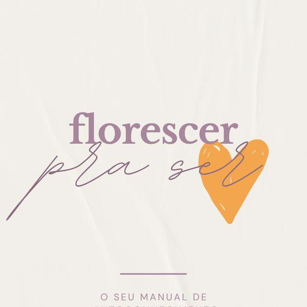 Imagem principal do produto Ebook Flore(ser)
