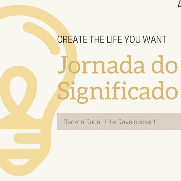 Imagem principal do produto JORNADA DO SIGINIFICADO